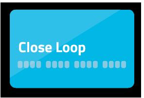 Tarjeta Close Loop