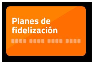 Tarjeta Planes de fidelización