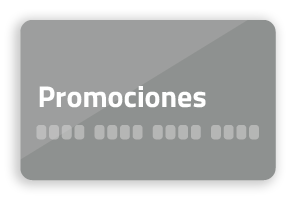 Tarjeta Promociones