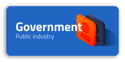 Government / Public Industry